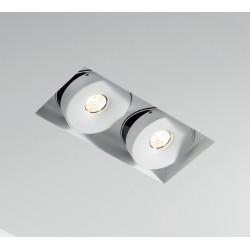 LABRA MULTIVA EVO 6,5W 115.2 Trimless edge.LED 4-1815