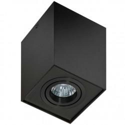 AZzardo ELOY BK/BK (LED GRATIS) Czarny AZ2137 Sufitowa