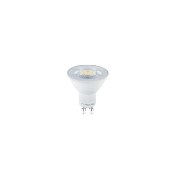 Integral LED GU10 PAR16 5.7W (68W) 4000K 530lm 67-82-28