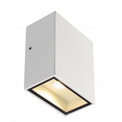 SPOTLINE/SLV QUAD 90 LED 4,5W IP44 Kinkiet Biały 232431