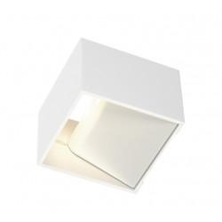 SPOTLINE/SLV LOGS IN LED 12W Kinkiet Biały 1000639