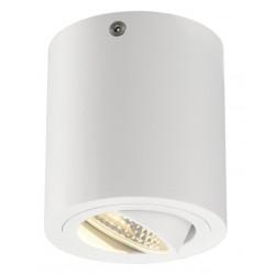 SPOTLINE/SLV TRILEDO ROUND LED 8,2W Sufitowa Biały 113931