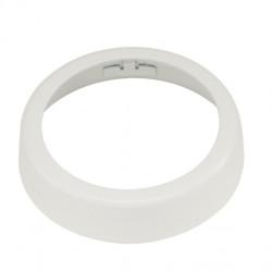 SPOTLINE/SLV LIGHT EYE Pierścień Dekoracyjny Biały 151041