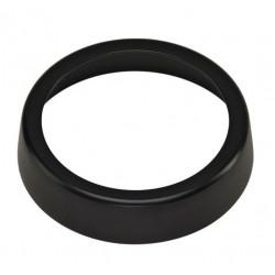 SPOTLINE/SLV LIGHT EYE Pierścień Dekoracyjny Czarny 151040