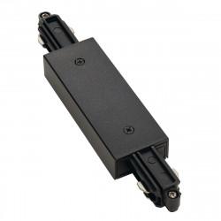 SPOTLINE/SLV Łącznik do szyny 1-fazowej z możliwością podłączenia zasilania 143100