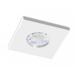 BPM SU CLASSIC 1xGU10 IP65 Wpuszczana Biały 4206GU