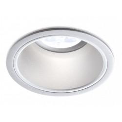 BPM SIKMA 1xGU10 Wpuszczana Biały 4229GU