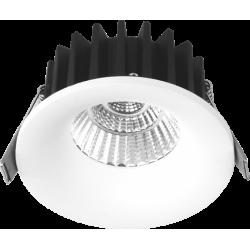 Dobac Arya Fixed LED 8W 690lm 3000K Wpust KT6656