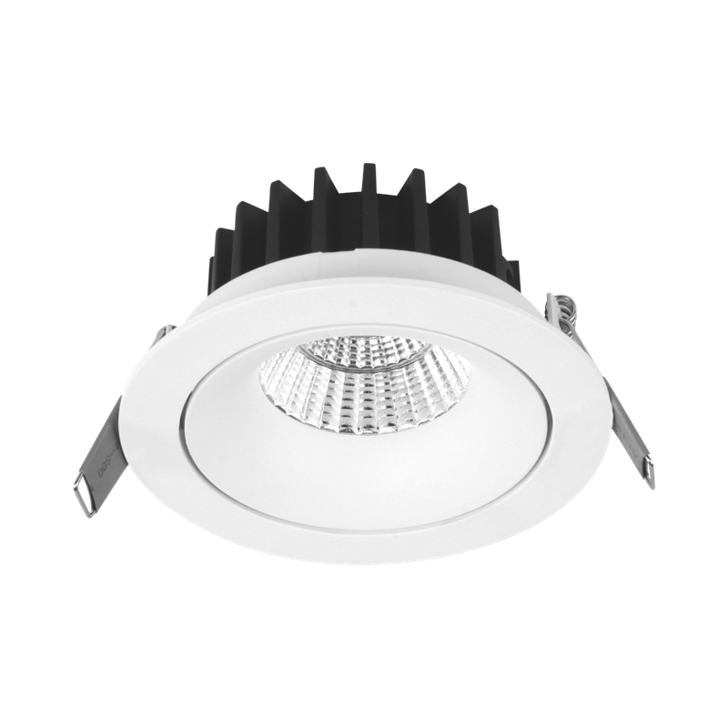 Dobac Arya Tilted LED 8W 610lm 3000K Wpust KT6657