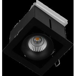 Dobac Baltic Basic 8W 620lm 3000K Wpust KT6644-1