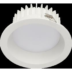 Dobac Tremo Wpust LED 10W 610lm 3000K KT6862