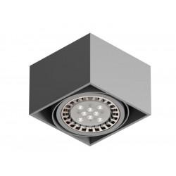 Cleoni Tuz T019C4Sh max. 1x60W. G53. 12V Reflektor stropowy