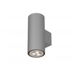 Cleoni Pixo T068R2Kd PIXO R2Kd LEDspot 2x 3W. 4W. 5.5W. 7W. GU10. 230V Kinkiet
