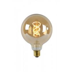 Lucide Bulb LED Globe G1255W 260LM 22 49033/05/62