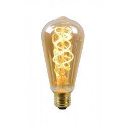 Lucide Bulb LED ST64 5W 260LM 2200K A 49034/05/62