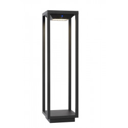 Lucide TENSO SOLAR Post Outdoor H50cm IP54 Aluminium 27892/02/30