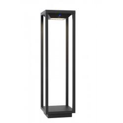 Lucide TENSO SOLAR Post Outdoor H50cm IP54 Aluminium 27892/02/30