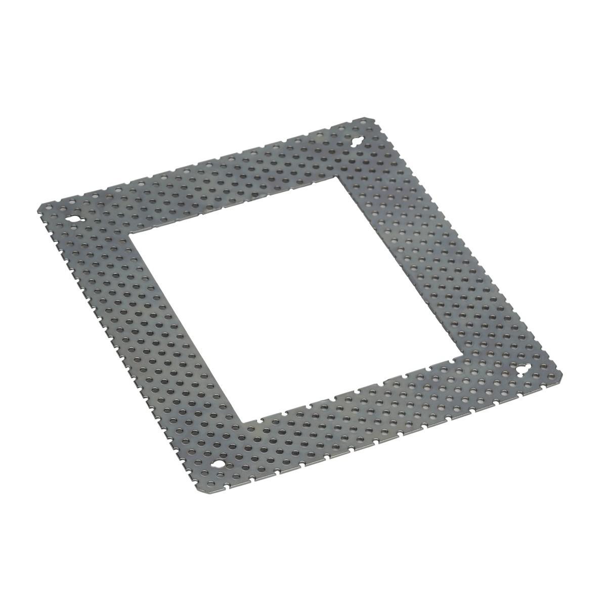 SPOTLINE/SLV Rama montażowa do DOWNUNDER PURE kwadratowa. 120x155mm 151962