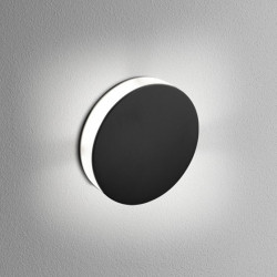 Aqform LEDPOINT round Kinkiet LED 4W 3000K 230V 36710-M930-D9-PH