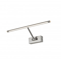 Azzardo Monalisa 46 Kinkiet satin nickel LED 8W 275lm 3000K AZ2646