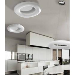 Azzardo Donut TOP CCT 75 Plafon LED 164W 13940lm CCT 2700-6000K dimm AZ2670