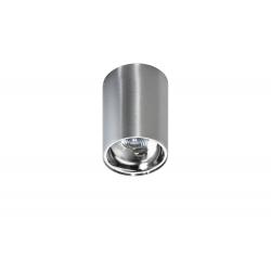 Azzardo REMO ALUMINIUM 1xGU10 Natynkowa Aluminium AZ0820