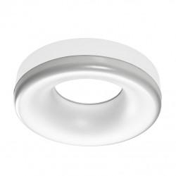 AZzardo Ring Plafon Biały LED 18W 1530lm 3000K AZ2945