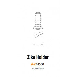 AZzardo Ziko Holder uchwyt AZ2681