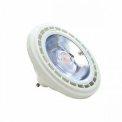 Holdbox Żarówka LED GU10 ES111 15W 3000K 36° Biały HB29073