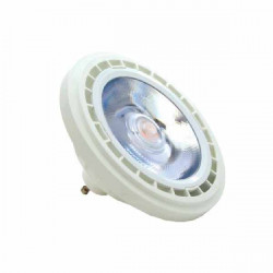 Holdbox Żarówka LED GU10 ES111 15W 4000K 36° Biały HB29074