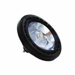 Holdbox Żarówka LED GU10 ES111 15W 3000K 36° Czarny HB29075