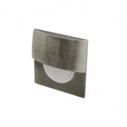 Azzardo Sane 60 Brązowy antyczny oprawa schodowa LED 2W 170lm 3000K AZ2770