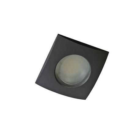 AZzardo EZIO 1 Czarny AZ0812 Wpust hermetyczna
