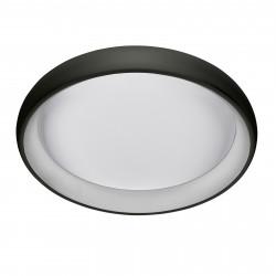 ITALUX Alessia Czarny Plafon LED 32W 1760lm 3000K 5280-832RC-BK-3