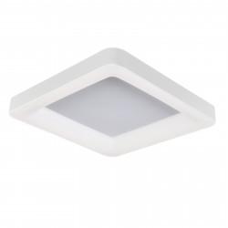 ITALUX Giacinto Biały Plafon LED 50W 2750lm 3000K 5304-850SQC-WH-3