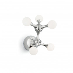 Ideal Lux NODI BIANCO AP5 Kinkiet 5xG4 022277