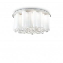 Ideal Lux COMPO PL15 BIANCO Biały Plafon 15xE27 125565
