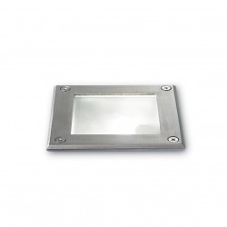 Ideal Lux PARK PT1 SQUARE IP54 Wpust 1xG9 117881