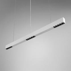 Aqform RAFTER wisząca points LED section 54cm 9,5W 960lm 50593