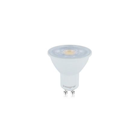 Integral LED GU10 PAR16 4.7W (53W) 2700K 410lm 28-20-89