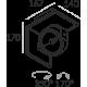 Labra LAYER 1 OPEN 3-0392 Sufitowa