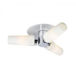 Markslojd MANSTAD LED Plafon 3L Biały IP44 105633 sufitowa