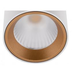MAXlight Tub Pierścień Ozdobny Złoty RC0155/C0156