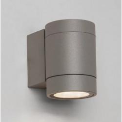 Astro Dartmouth Single LED Ścienna 4.6W LED Jasnoszary Struktura IP54 1372007