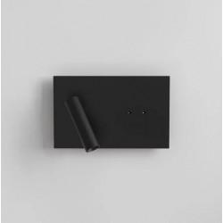 Astro Edge Reader Mini Do Czytania 9.7W LED Czarny Mat 1352019