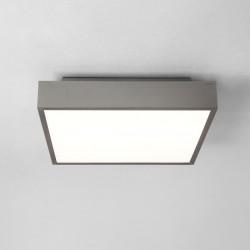 Astro Taketa 400 LED Sufitowa 27.4W LED Matowy Nikiel IP44 1169015