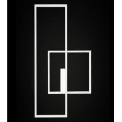 RAMKO Akira Plafon Duży LED 66308
