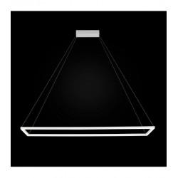 RAMKO Edo Żyrandol 123x23 LED 67030