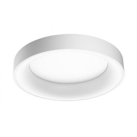 AZzardo Sovana Top 45 CCT Plafon Biały LED 40W 2200lm 3000-6500K dimm AZ3433