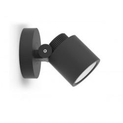 Lutec EXPLORER Ścienna LED Antracyt 6609202118